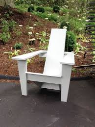 Classic Outdoor Furniture by Get 20 Modern Adirondack Chairs Ideas On Pinterest Without