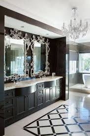 383 best darque decor bathroom images on pinterest beautiful