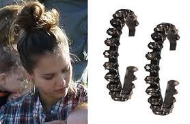 alba earrings trend gwen stefani alba chunky jewelry shop girl