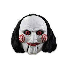 Saw Doll Meme - saw puppet movie memorabilia ebay