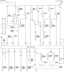 99 civic ex brake switch signal wire help inside civic wiring