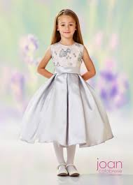 flower girl dress joan calabrese flower girl dresses 118313 mon cheri bridals
