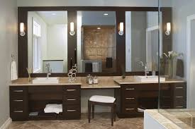 bathroom vanities awesome the correct height for bathroom wall
