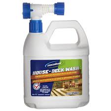 Lowes Concrete Walkway Molds by Shop Concrobium 68 Oz Liquid Mold Remover At Lowes Com