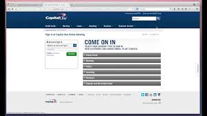 capital one business credit card login capital one auto pay bill mybillcom