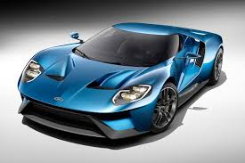 mills ford brainerd 2017 ford gt preview