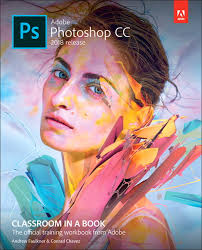 Book Seeking Is Based On Adobe Photoshop Cc Classroom In A Book 2018 Release 1st