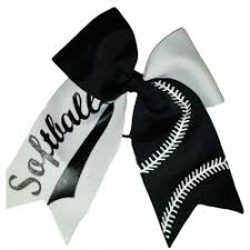 softball bows soccer softball bows