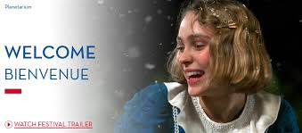 Alliance Francaise French Film Festival      in Australia