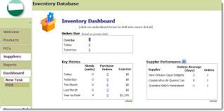 Excel Spreadsheet For Warehouse Inventory by Inventory Management Trainingables
