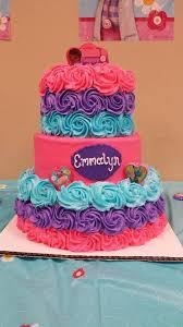 doc mcstuffins birthday cake 15 ideias de decoração para festa dra brinquedos paw patrol and