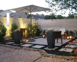Small Backyard Landscape Ideas On A Budget by Patio Small Backyard Landscaping Ideas No Grass Pool And Patio