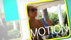motion 5 opener and fcpx template opener 076