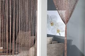 rideaux pour cuisine originaux rideaux pour cuisine originaux 8 rideau en corde paillettes blanc