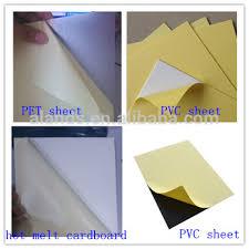 self adhesive photo albums adhesive pvc material sheet to make wedding album buy self