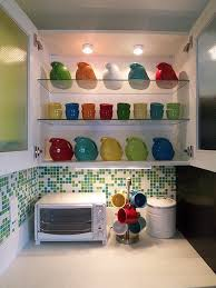 64 best fiestaware display ideas images on pinterest parties