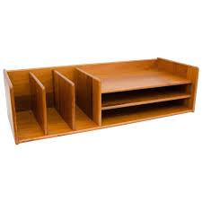 Wood Desk Organizer by Danish Teak Desk Organizer Nordisk Andels Eksport For Sale At 1stdibs