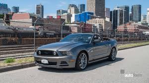 lexus convertible for sale vancouver 2014 ford mustang gt autoform vancouver youtube