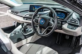 Bmw I8 Rear Seats - bmw i8 2017 long term test review by car magazine