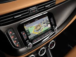 alfa romeo mito and giulietta with improved infotainment and