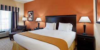 Comfort Inn Lincoln Alabama Holiday Inn Express U0026 Suites Talladega Hotel By Ihg