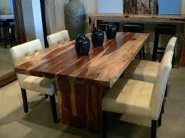 Light Oak Dining Room Chairs Oak Dining Room Table And 6 Chairs Wood Magazine Dining Room Table