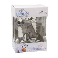 hallmark disney frozen sven christmas tree ornament walmart canada
