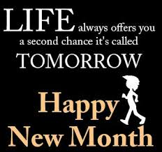 the 25 best happy new month quotes ideas on new month
