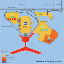 Iah Map Airport Downtowner Inn And Suites Houston Hobby Texas Tx Hotels