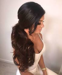 Black Hair Styles Extensions by Hair Extension Picture More Detailed Picture About Wedding