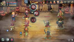 best rpg for android best new ios and android this week dungeon rushers turmoil
