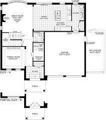 trillium floor plan younge u0027s cove