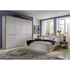 Schlafzimmer Komplett Kiefer Massiv Gemütliche Innenarchitektur Schlafzimmer Holz Massiv