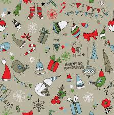 christmas pattern gledhill illustration christmas patterns christmas