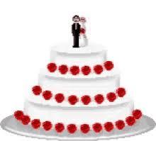 wedding cake gifs tenor