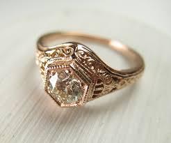 vintage filigree wedding bands wedding rings filigree wedding ring sets filigree rings for