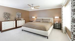 Master Bedroom Ceiling Fans by Contemporary Master Bedroom With Ceiling Fan By Jason Ball