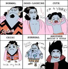 Memes One Piece - style meme by nire chan on deviantart