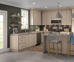 Laminate Kitchen Cabinet Contemporary Textured Laminate Kitchen Cabinets Homecrest