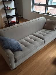Room And Board Metro Sofa Reese Sofa Room And Board Brokeasshome Com