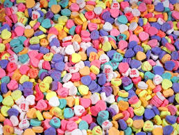 candy hearts candy hearts impuzzible 1000 pc jigsaw puzzle all jigsaw