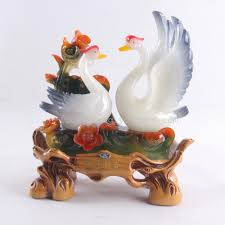 wedding gifts for couples supply wm628 eternal swan sweet happy wedding presents