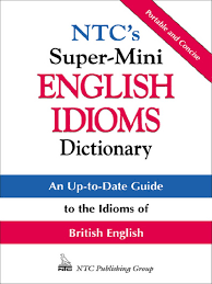 Cold Comfort Idiom Meaning Super Mini English Idioms Dictionary Pdf Phrase Trademark
