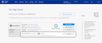 1 u00261 backup for wordpress fully automatic zero configuration