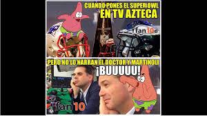 Memes Del Super Bowl - los memes del super bowl lii de la nfl futbol total