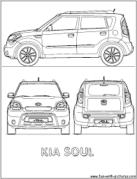 soul coloring page
