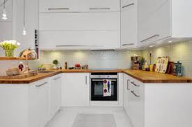 modern small kitchen design ideas 2015 kitchen ideas u shaped white contemporary shaker wood kitchen