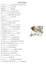 famous proverbs free printable baby shower games baby shower