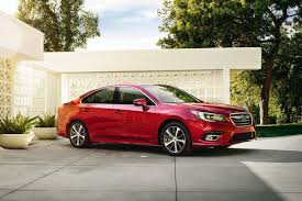 subaru legacy 2016 red 2018 subaru legacy refresh is a game of u0027spot the changes u0027 the