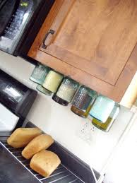 Diy Kitchen Cabinet Organizers by 40 Organization And Storage Hacks For Small Kitchens